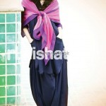 Nishat Linen Shawl Collection 2012 for Women 005