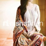 Nishat Linen Shawl Collection 2012 for Women 006