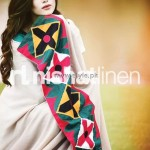 Nishat Linen Shawl Collection 2012 for Women 007