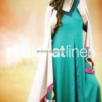 Nishat Linen Shawl Collection 2012 for Women 008