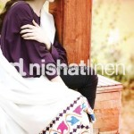 Nishat Linen Shawl Collection 2012 for Women 009