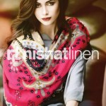 Nishat Linen Shawl Collection 2012 for Women 010