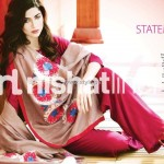 Nishat Linen Shawl Collection 2012 for Women 015