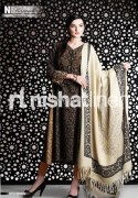 Nishat Linen Winter 2012 Collection for Women 002