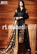 Nishat Linen Winter 2012 Collection for Women 005