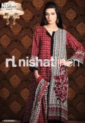 Nishat Linen Winter 2012 Collection for Women 006