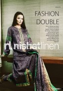 Nishat Linen Winter 2012 Collection for Women 007