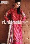 Nishat Linen Winter 2012 Collection for Women 008