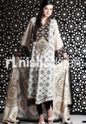 Nishat Linen Winter 2012 Collection for Women 009
