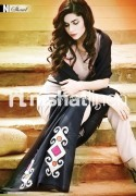 Nishat Linen Winter 2012 Collection for Women 011