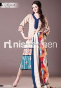 Nishat Linen Winter 2012 Collection for Women 014