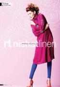 Nishat Linen Winter Pret Collection 2012 for Women 002