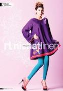 Nishat Linen Winter Pret Collection 2012 for Women 003
