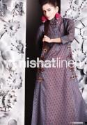 Nishat Linen Winter Pret Collection 2012 for Women 004