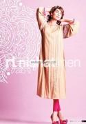 Nishat Linen Winter Pret Collection 2012 for Women 005