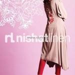 Nishat Linen Winter Pret Collection 2012 for Women 006