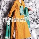 Nishat Linen Winter Pret Collection 2012 for Women 007