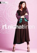 Nishat Linen Winter Pret Collection 2012 for Women 008