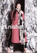Nishat Linen Winter Pret Collection 2012 for Women 009