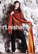 Nishat Linen Winter Pret Collection 2012 for Women 010