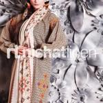 Nishat Linen Winter Pret Collection 2012 for Women 011