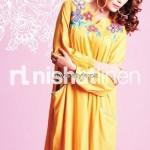 Nishat Linen Winter Pret Collection 2012 for Women 013