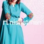 Nishat Linen Winter Pret Collection 2012 for Women 014