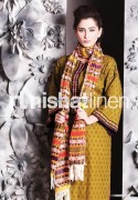 Nishat Linen Winter Pret Collection 2012 for Women 015