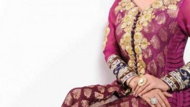 Noorz Boutique Anarkali Frocks 2012 For Women 001