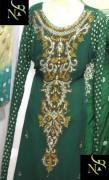 Noorz Boutique Eid ul Azha Collection 2012 For Women 001
