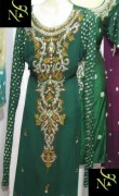 Noorz Boutique Eid ul Azha Collection 2012 For Women 009