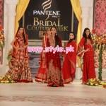 Pantene Bridal Couture Week 2012 Fashion Show 002