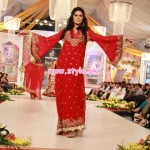 Pantene Bridal Couture Week 2012 Fashion Show 003