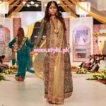 Pantene Bridal Couture Week 2012 Fashion Show 004