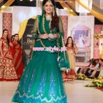 Pantene Bridal Couture Week 2012 Fashion Show 005