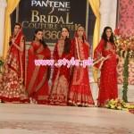 Pantene Bridal Couture Week 2012 Fashion Show 007