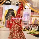 Pantene Bridal Couture Week 2012 Fashion Show 011