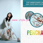 Pehchan Latest Winter 2012 Collection For Women 005