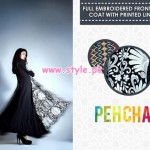 Pehchan Latest Winter 2012 Collection For Women 006