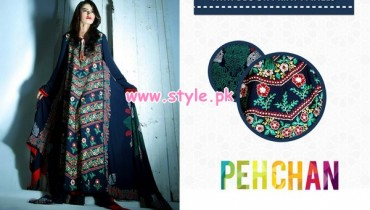Pehchan Latest Winter 2012 Collection For Women 007