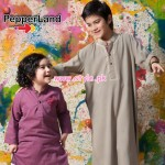 Pepperland Latest kids Wear Collection 2012 001