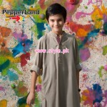 Pepperland Latest kids Wear Collection 2012 002
