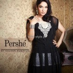 Pershe by Kauser Humayun Pret Collection 2012 001
