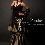 Pershe by Kauser Humayun Pret Collection 2012 002