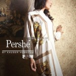 Pershe by Kauser Humayun Pret Collection 2012 006