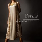 Pershe by Kauser Humayun Pret Collection 2012 009