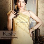 Pershe by Kauser Humayun Pret Collection 2012 010