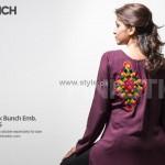 Pinkstich 2012 Eid-Ul-Azha Dresses for Girls