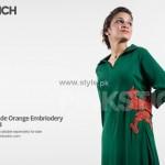 Pinkstich 2012 Eid-Ul-Azha Dresses for Girls 004