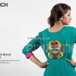 Pinkstich 2012 Eid-Ul-Azha Dresses for Girls 006